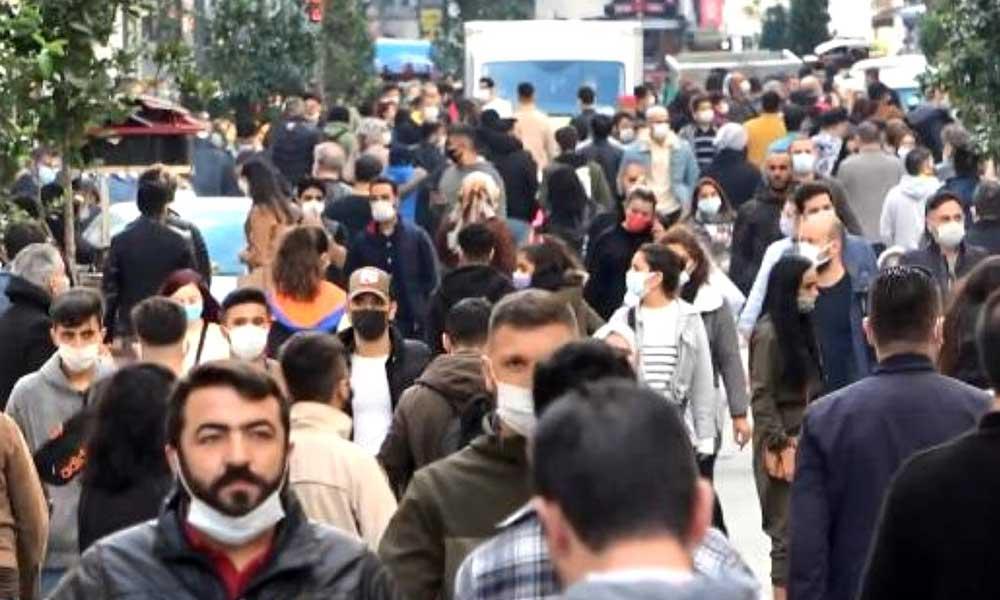 Sağlık Bakanı Koca açıkladı: O illerde vaka sayısında yüzde 100 artış yaşandı