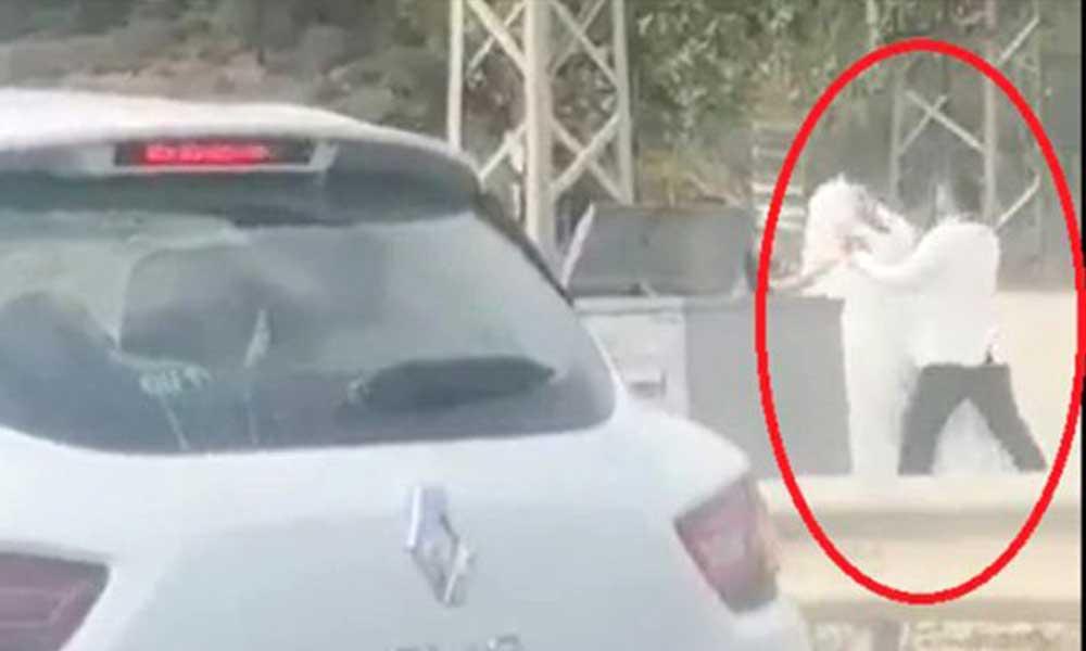 Gelini yol kenarında dövmüştü… Saldırının sebebi belli oldu