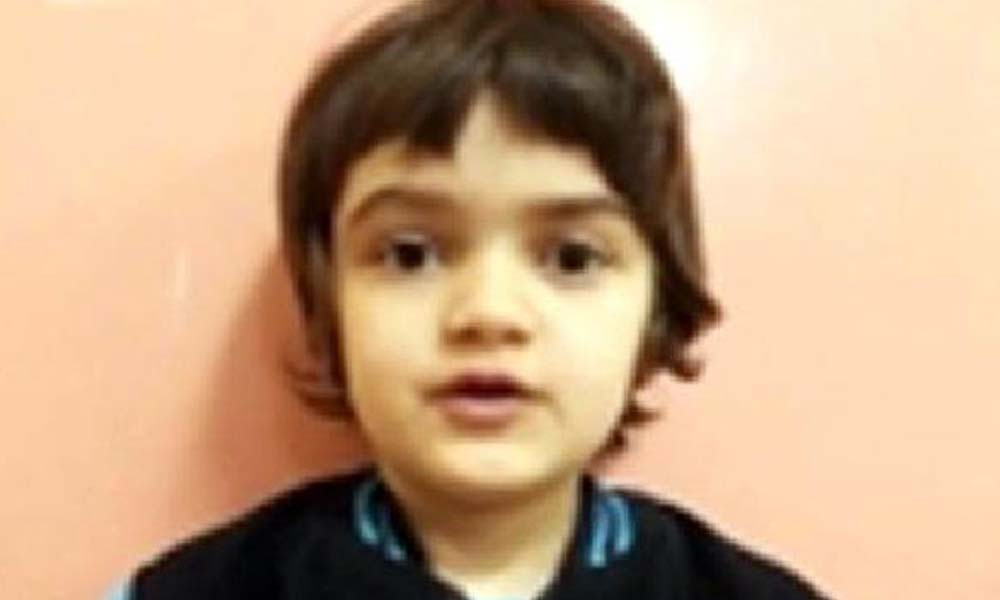 Traktör römorkunun altında kalan 8 yaşındaki Damla, hayatını kaybetti