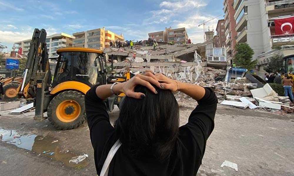 'Deprem 30 kilometre yakında olsaydı Bornova'yı, Bayraklı'yı tamamen perişan ederdi'