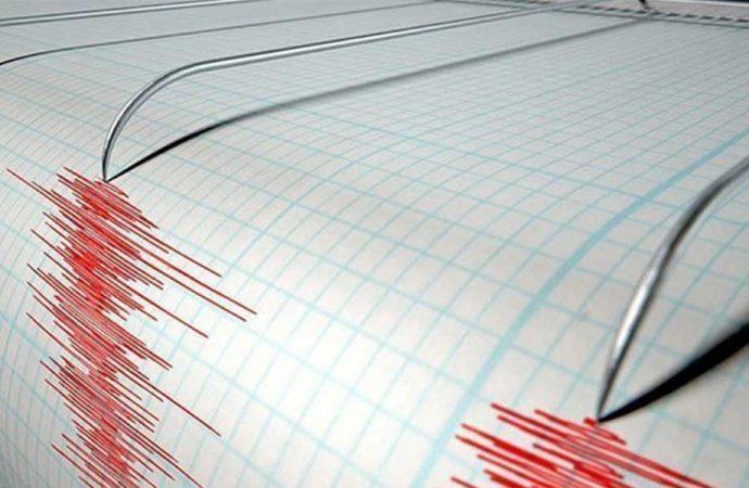 Diyarbakır, Mardin ve Batman'da deprem