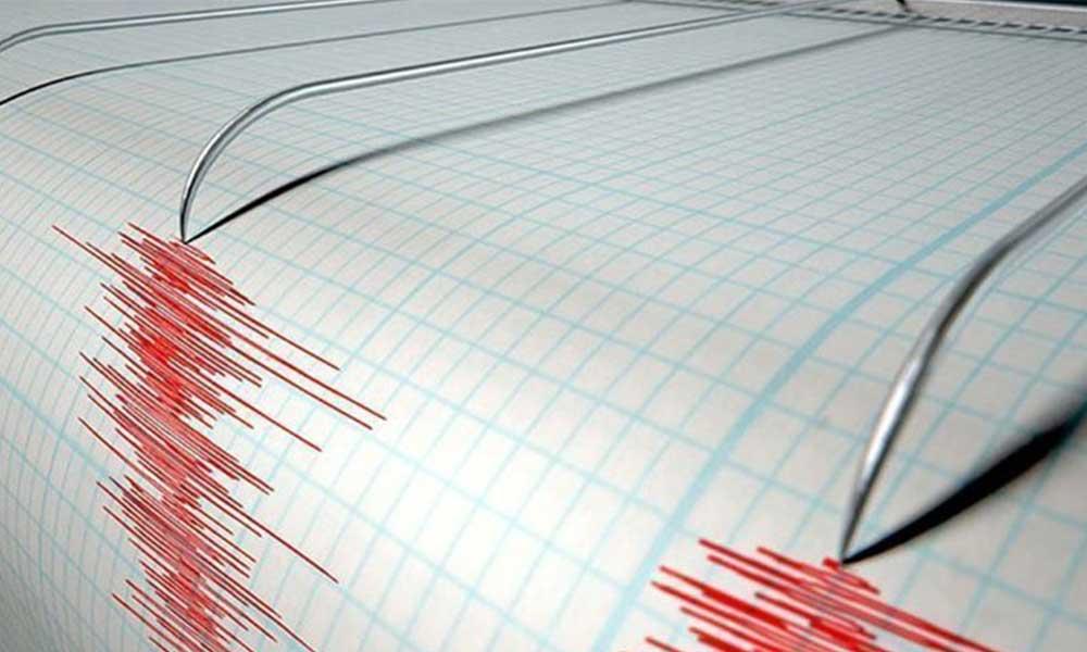 Kuşadası körfezinde üst üste depremler uykudan kaldırdı