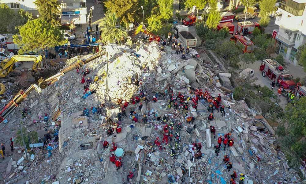 Bakanlık'tan depremzedelere fay hattı üzerinde konut