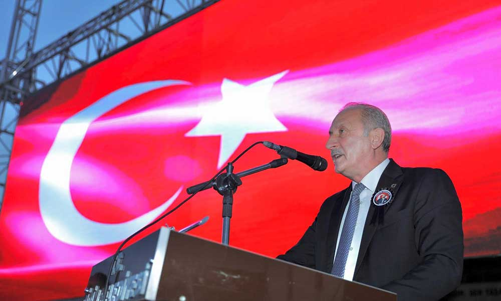 Ulu Önder Atatürk, Didim'de etkinliklerle anıldı