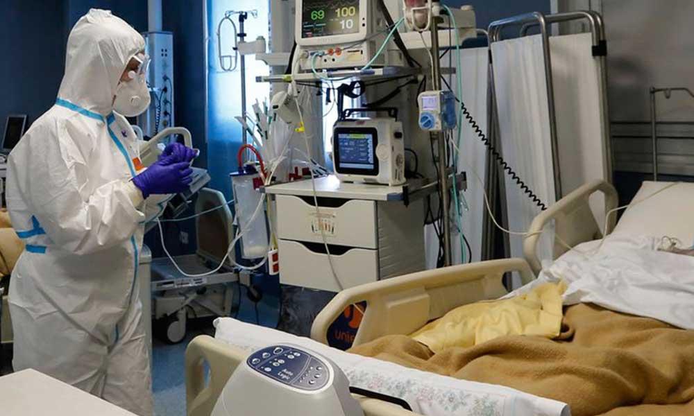 DSÖ açıkladı: Avrupa'da her 17 saniyede bir kişi koronavirüs nedeniyle hayatını kaybediyor