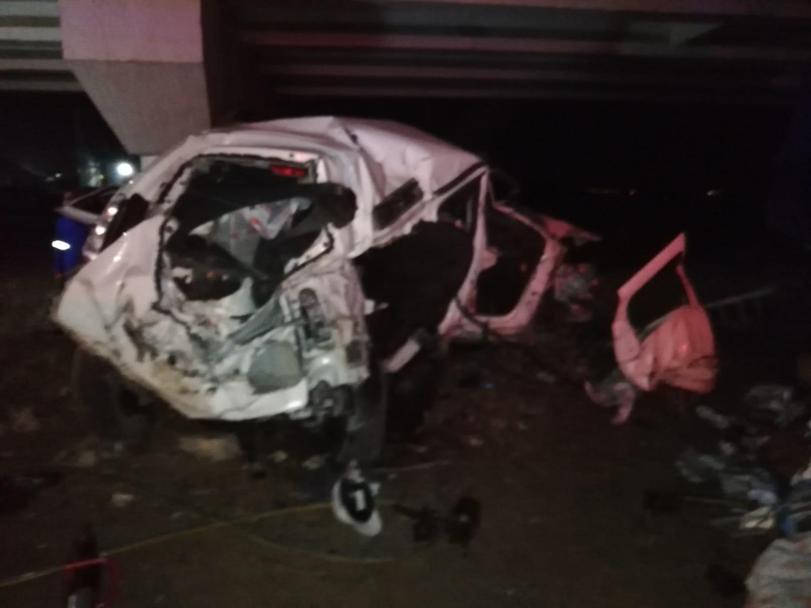 Batman'da traktör, TIR ve otomobil çarpıştı: 2 ölü, 3 yaralı