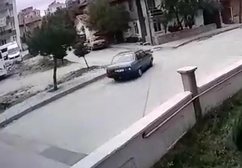 Plakayı Burdur'dan, otomobili Antalya'dan çaldı, Isparta'da yakalandı