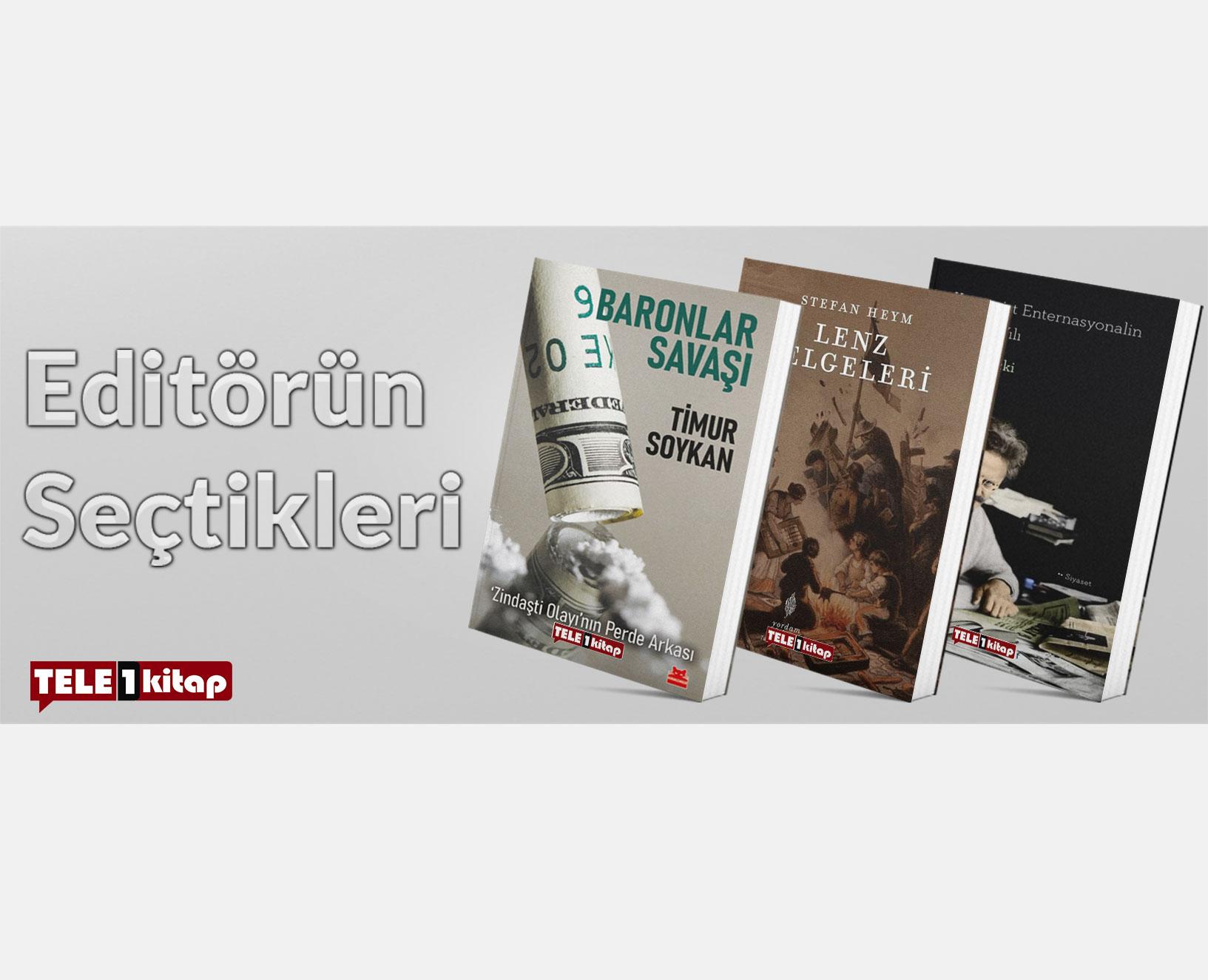 Editörün Seçtikleri | 9 Kasım 2020
