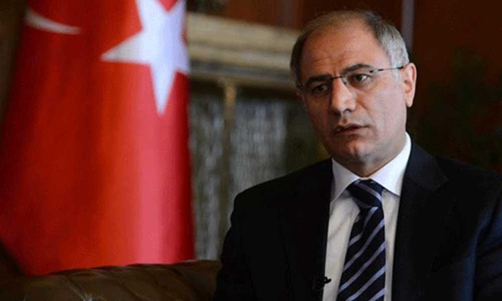 AKP'de bir atama daha!