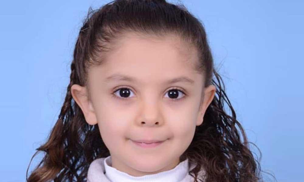 6 yaşındaki Efsun, gardırobun altında kalarak hayatını kaybetti