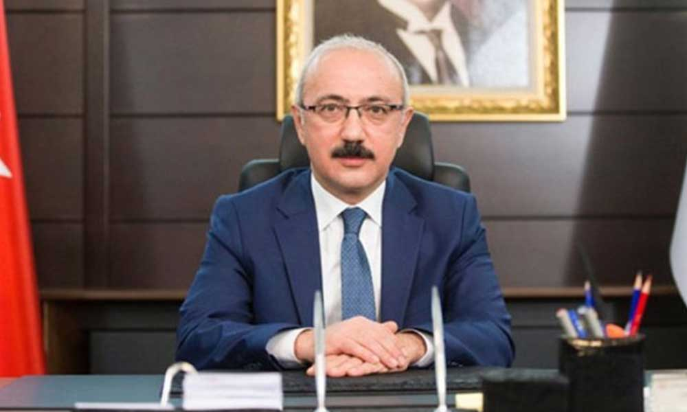 Bakan Elvan: 2020 yılında büyümenin yüzde 0.3 olmasını bekliyoruz