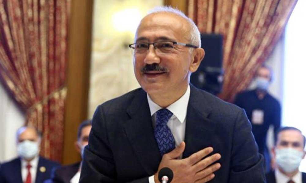 Hazine ve Maliye Bakanı Elvan 'yeni yol haritasını' açıkladı!