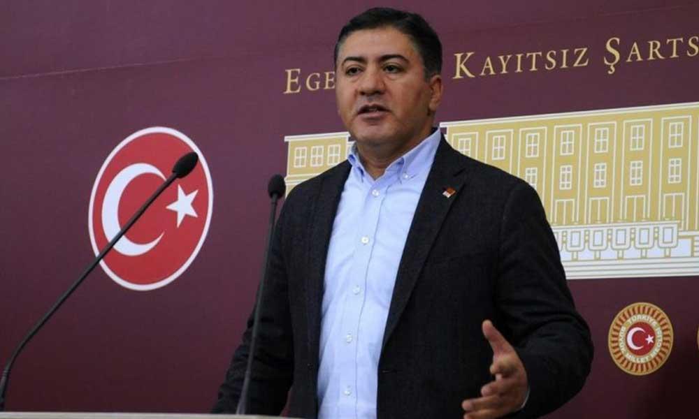 CHP'li Emir'den Koca'ya: Bakanlığınızın yüzü yok, özür bekliyoruz!