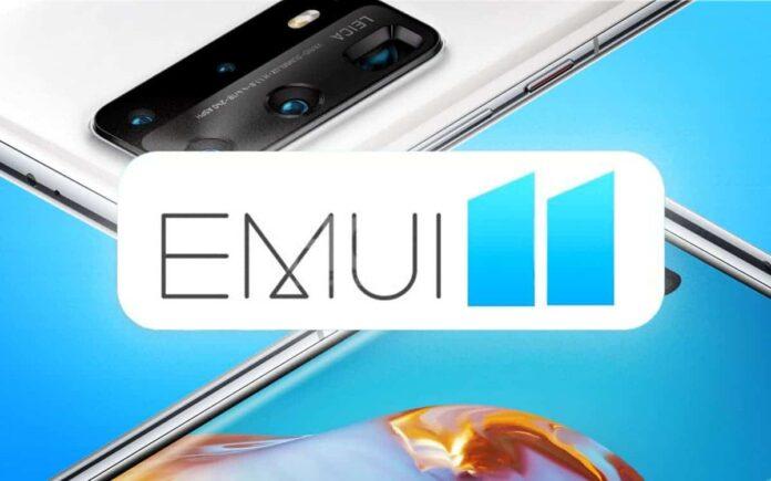 EMUI 11 güncelleme takvimi belli oldu