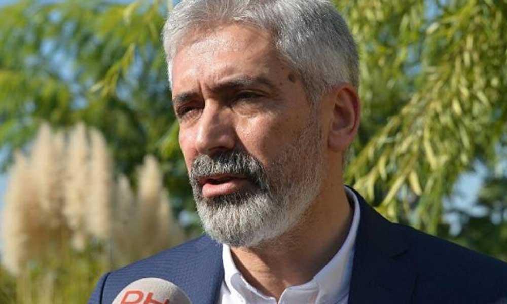 'Terör' soruşturmasında ifade vermişti! AKP'li eski vekil Ensarioğlu hakkında takipsizlik kararı