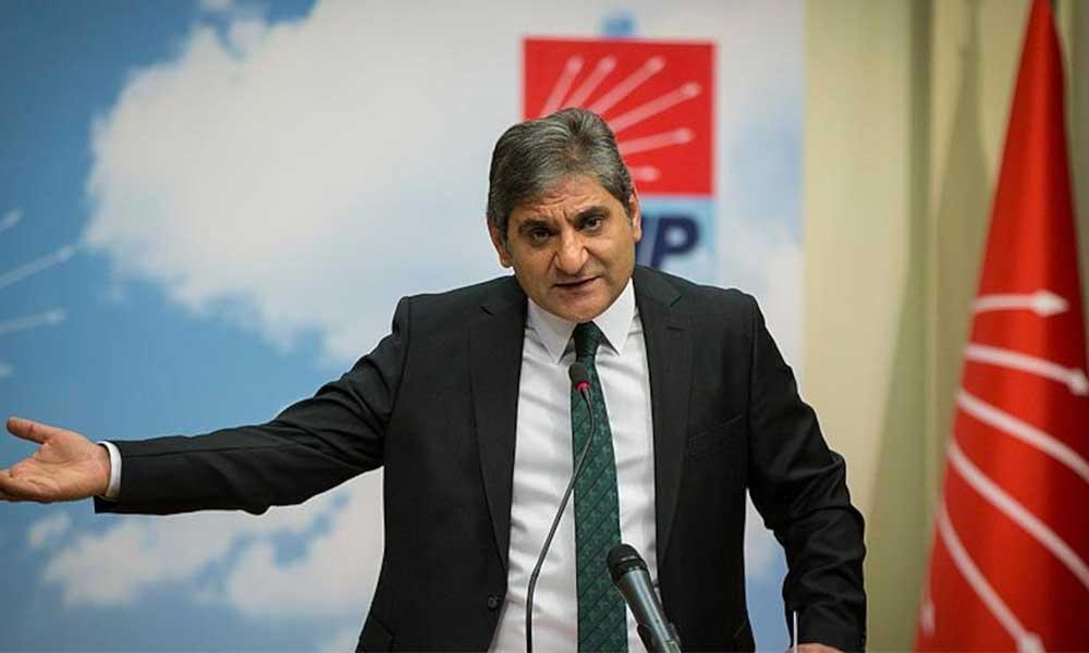 CHP'li Erdoğdu'nun 'yolsuzluk' iddiasına yandaş müteahhitlerden suç duyurusu!
