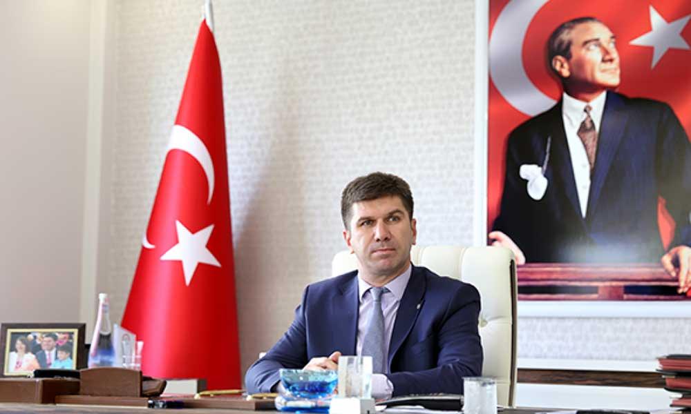 CHP'li Belediye Başkanı karantinada
