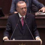 Erdoğan: Lokanta, restoran ve kafe gibi sektörlere destek ödemesi yapacağız
