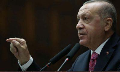 Erdoğan: Görev değişiklikleri mutlaka olacak