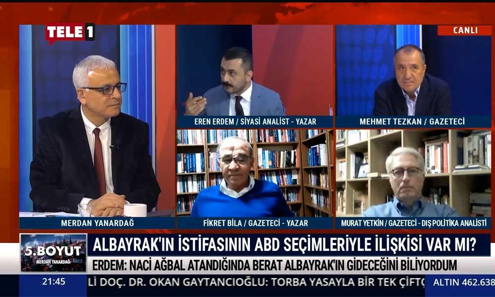 Eren Erdem: Talimatla karar veren yargıçları AKP iktidarı sattı