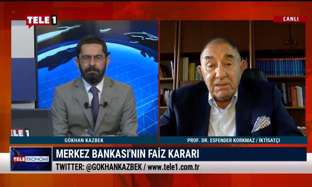 Merkez Bankası, Erdoğan'ın sözlerine ne cevap verecek? – TELE EKONOMİ