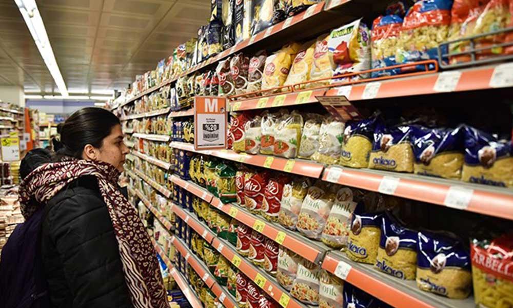 Et tüketemeyen yurttaş makarnaya yöneldi: Tüketim yüzde 25 arttı