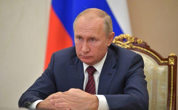 İngiliz medyasından Putin iddiası: Ocak ayında görevi bırakacak