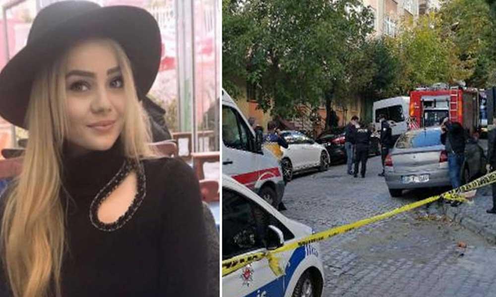 Patlamada hayatını kaybettiği düşünülen Fatma, bir erkek tarafından öldürülmüş