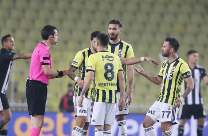 2020 kabusu! Fenerbahçe'nin Kadıköy'deki galibiyet serileri sona erdi