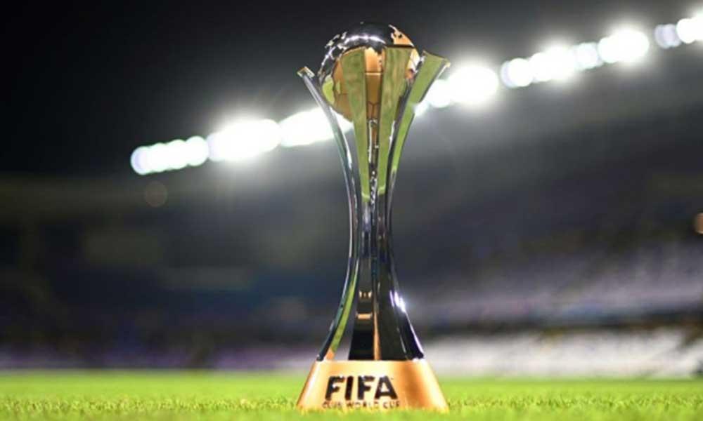 FIFA Kulüpler Dünya Kupası ertelendi