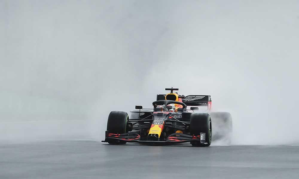 Formula 1'den Türkiye'ye güzel haber