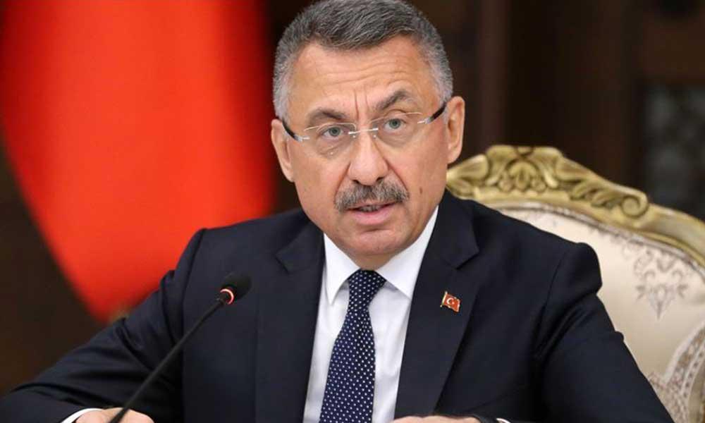 Cumhurbaşkanı Yardımcısı Oktay'dan öğrenciler için son dakika tatil açıklaması