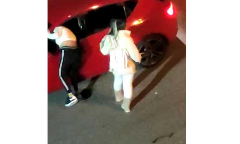 Zeytinburnu'nda akılalmaz görüntüler: Halaylı, danslı fuhuş pazarlığı iddiası!