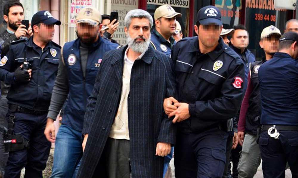 Furkan Vakfı kurucusu ve başkanı Alparslan Kuytul beraat etti