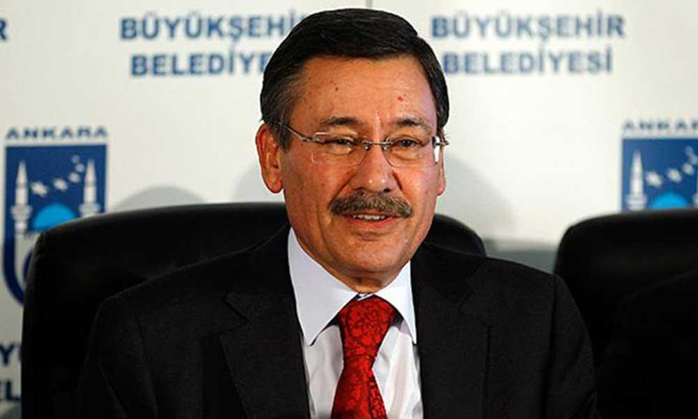 Cinci Melih Gökçek İstanbul'a yeni taksi plakası verilmemesini bakın nasıl açıkladı!