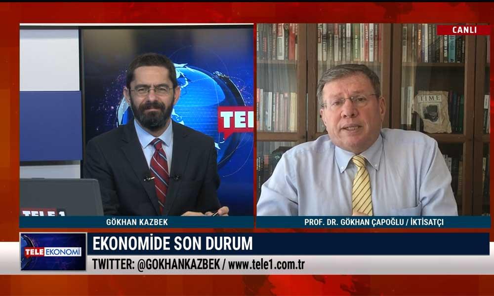Erdoğan'ın reform çağrısı erken seçim işareti mi? – TELE EKONOMİ