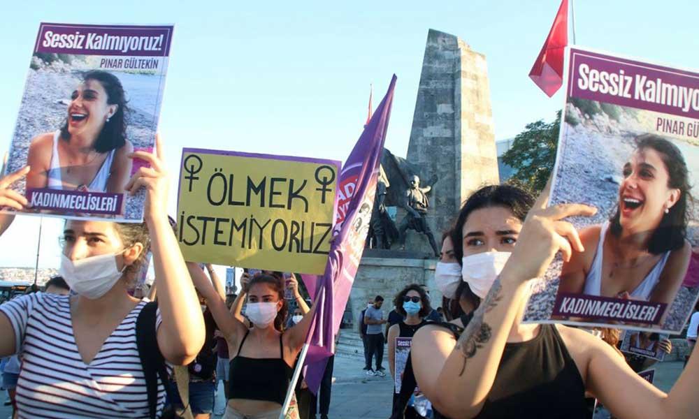 Pınar Gültekin'in katili Cemal Metin Avcı'nın SEGBİS talebi reddedildi