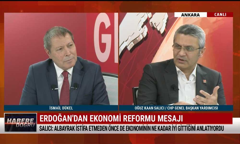Türkiye erken seçime mi gidiyor? – HABERE DOĞRU (11 KASIM 2020)