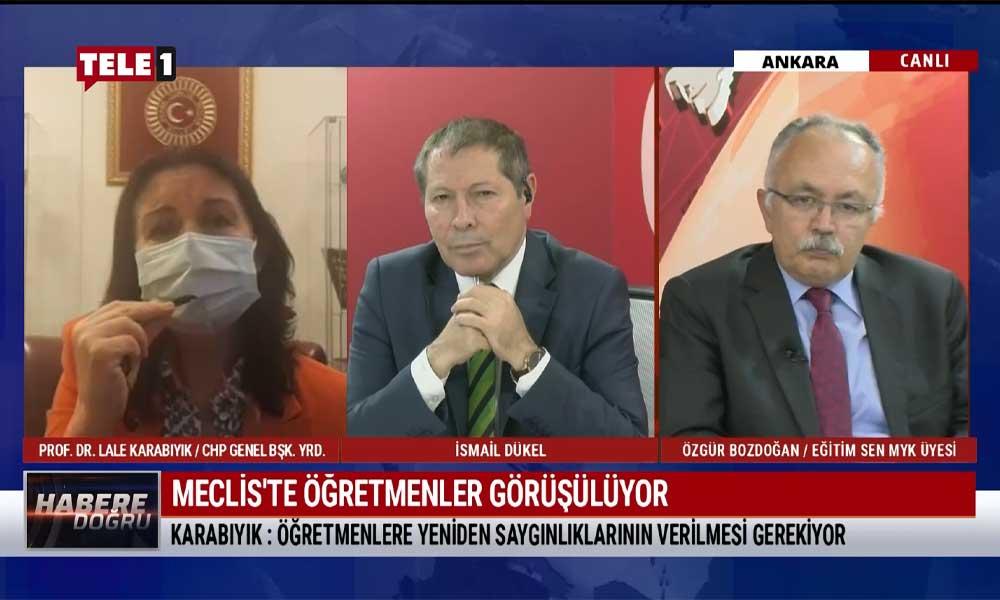 """""""12 Eylül darbecileri 24 Kasım'ı kullandılar"""" – HABERE DOĞRU"""