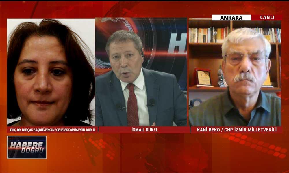 CHP İzmir Milletvekili Kani Beko: Bu tasarıyla kadınların emekliliği hayal olacak