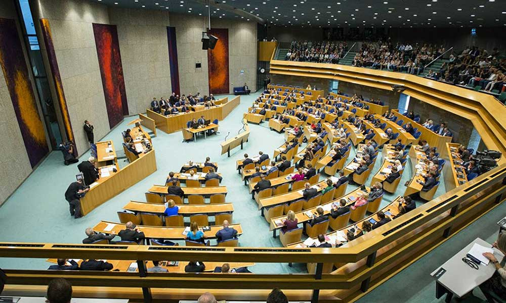 Hollanda'dan AB'ye 'Türkiye'ye ambargo' önerisi