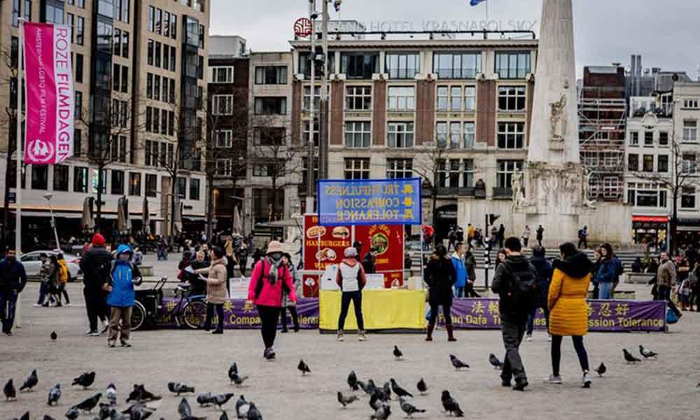 Hollanda'da normalleşme adımı atıldı