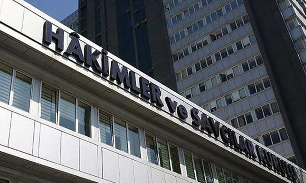 HSK'dan 'Kavala' açıklaması: Rutin bir işlem