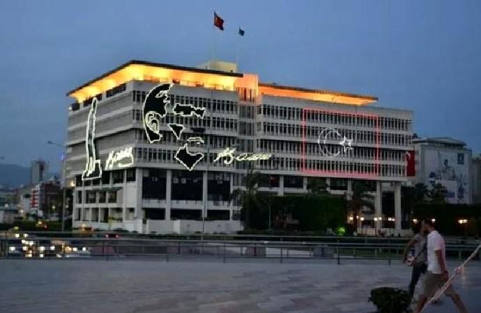 153 yıllık İzmir Büyükşehir Belediye binasına yıkım kararı