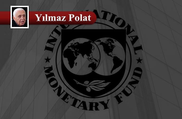 IMF yolda mı?