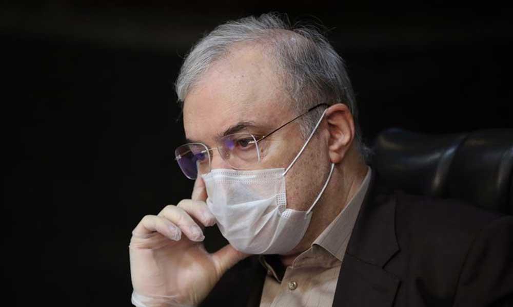 İran Sağlık Bakanlığı'nda koronavirüs krizi: Bakana 'kötü yönettin' diyerek istifa etti