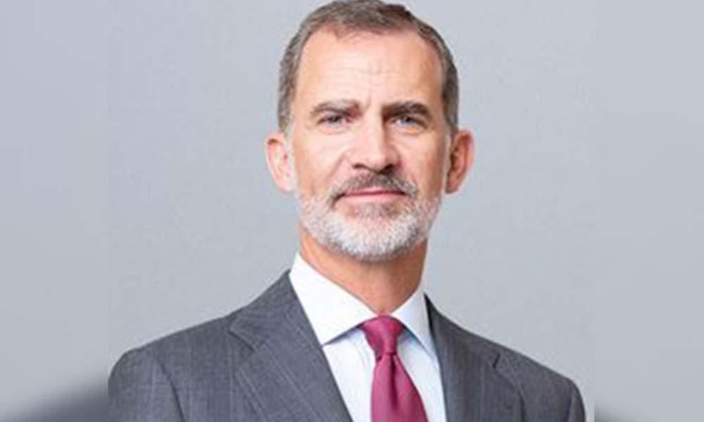 İspanya Kralı 6. Felipe karantinaya alındı