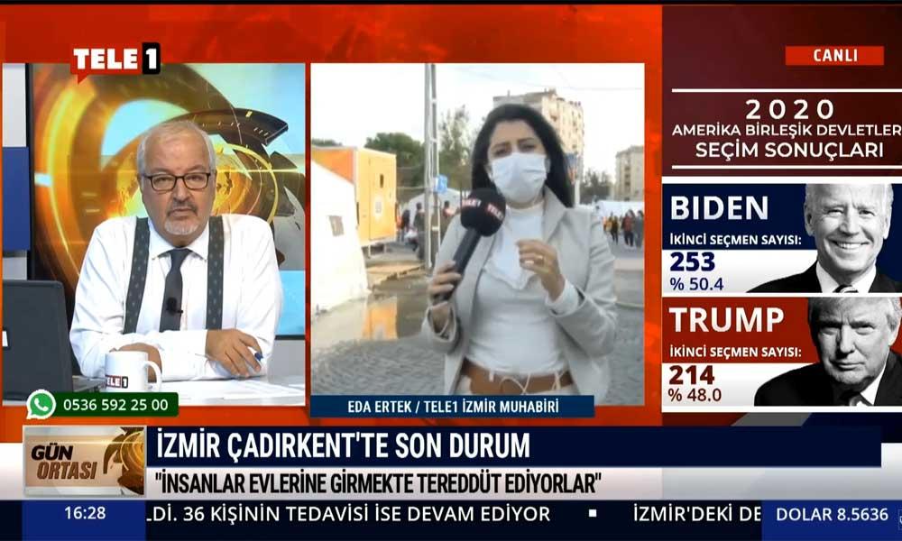 İzmir'deki depremin ardından son durum ne?