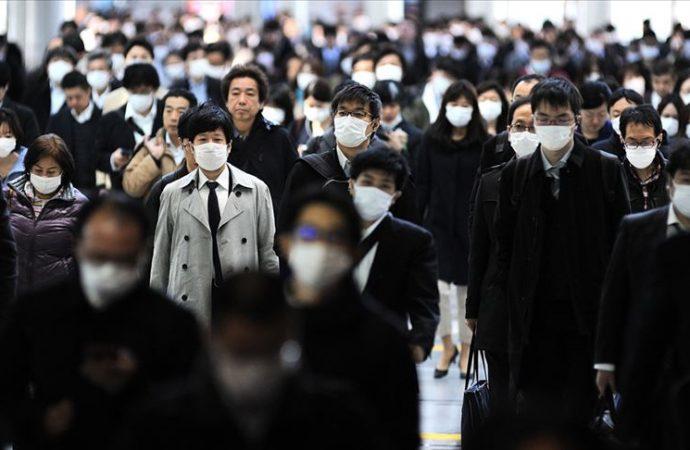 Japonlar çalışma gününü 4'e indiriyorlar