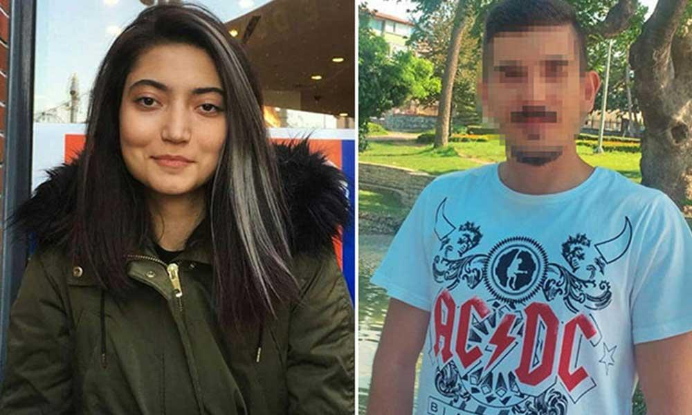 22 yaşındaki Cennet, sevgilisi tarafından öldürüldü: Annesi oğlunu ihbar etti